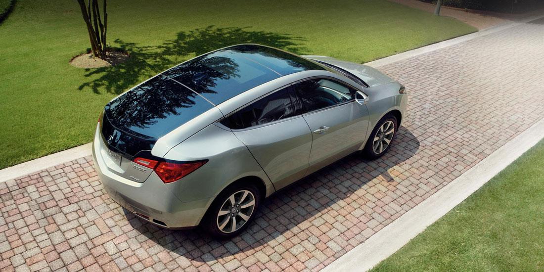 Смотреть Honda News - 2014 ACURA…