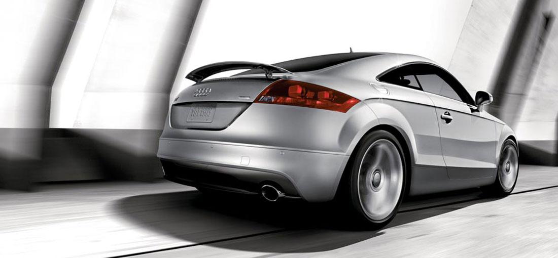 2013 Audi TT Coupe