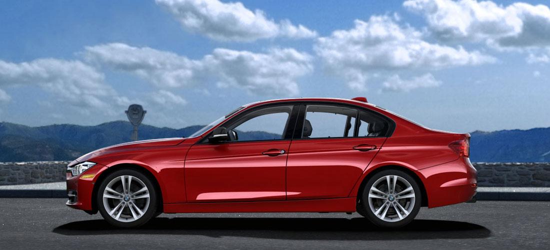 2013 BMW 3 Series Sport