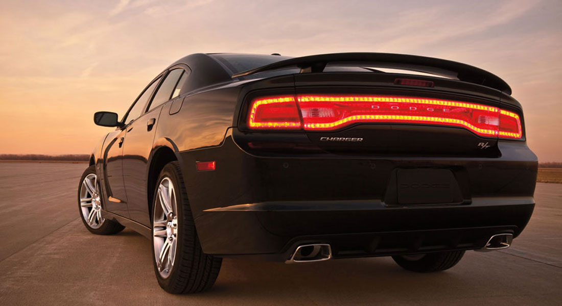 2013 Dodge Charger RTmax