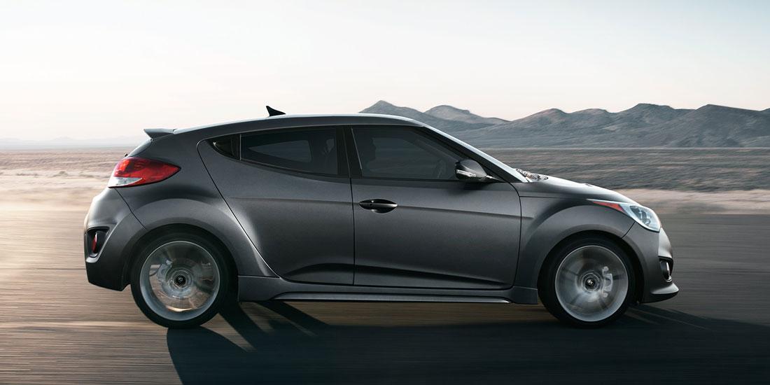 2013 Hyundai Velostar