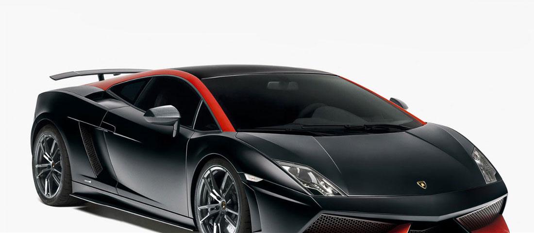 2013 Lamborghini Gallardo LP570-4
