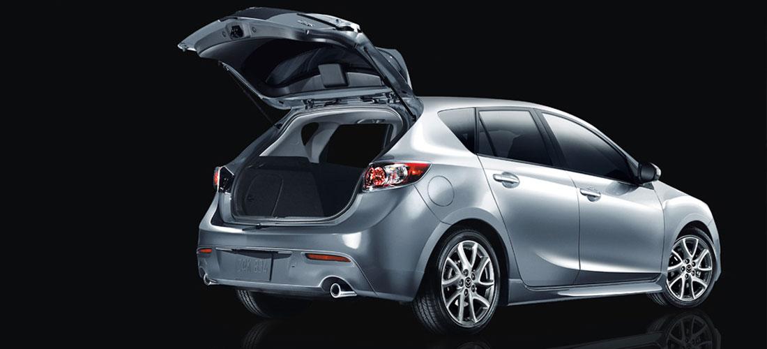 2014 2013 Mazda New Car Photos
