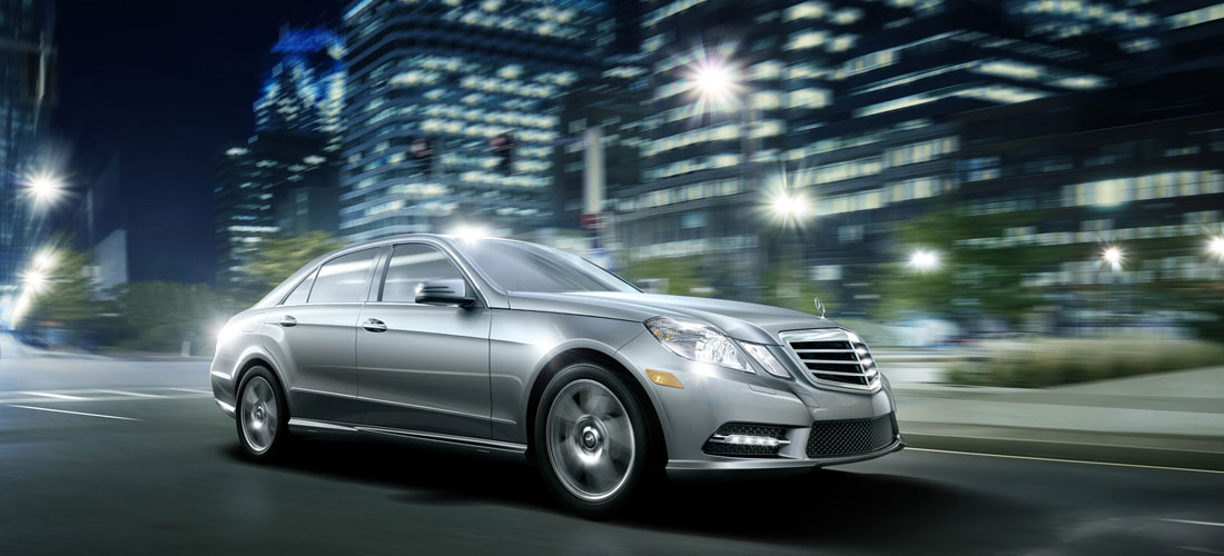 2013 Mercedes Benz E Class Sedan