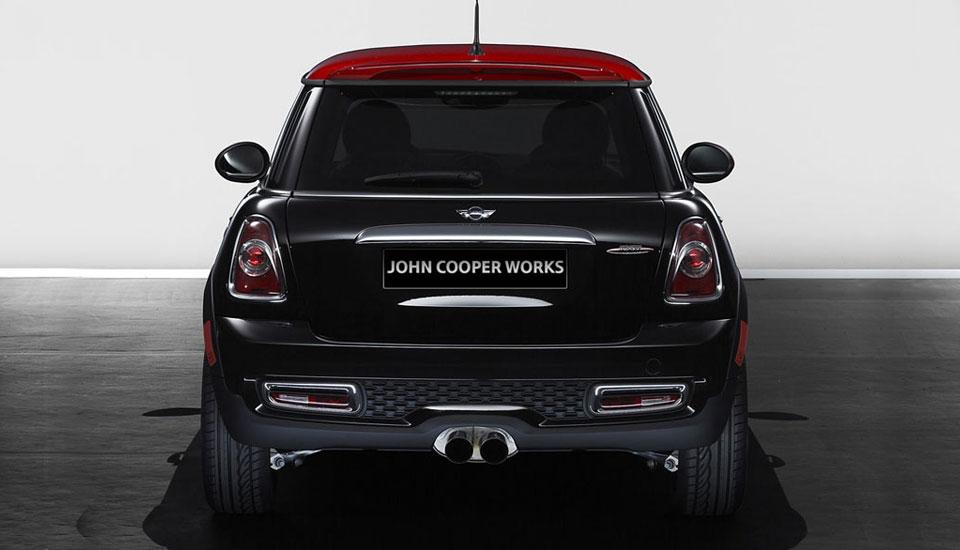 2013 John Cooper Works
