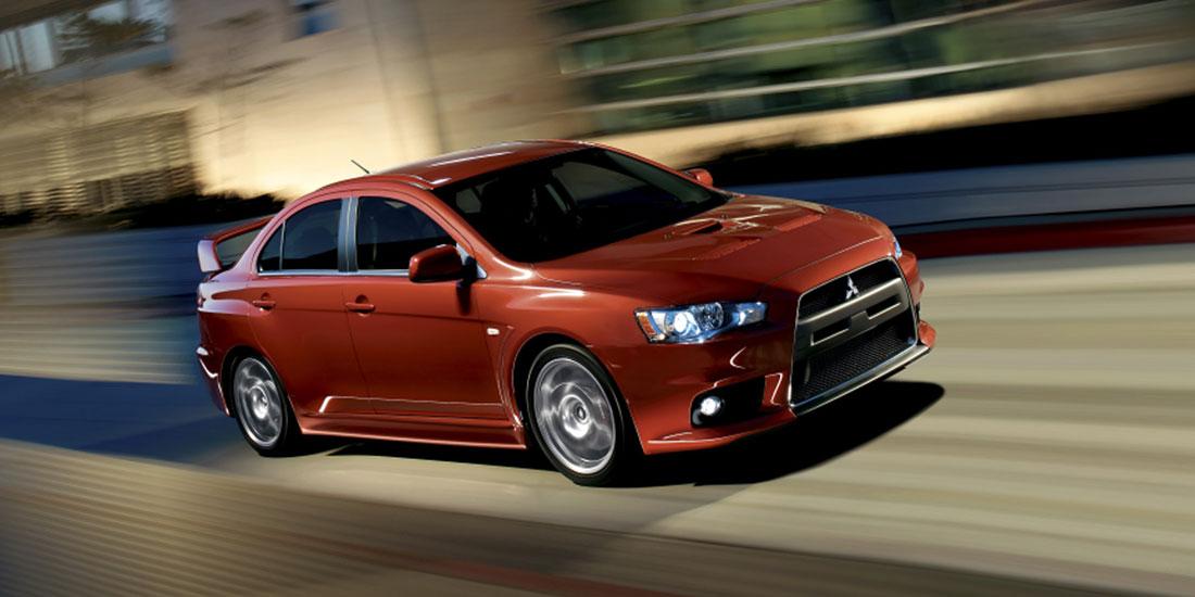Kia Dealership Houston >> 2013 Mitsubishi Lancer Overview New And Used Car Listings Car | Autos Weblog
